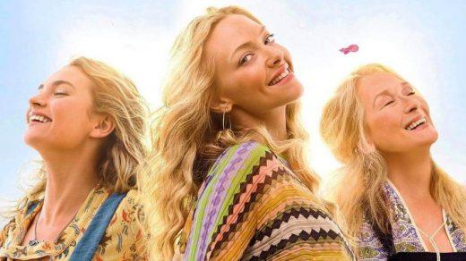 รีวิว หนัง Mamma Mia! Film